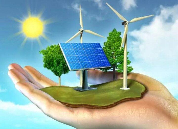 农渔业可为再生能源添力